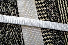 polyolefin fibres industrial and medical applications