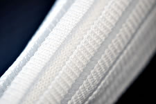 medical fabrics special features